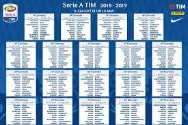 Calendario Serie A su Sky e Dazn: Lazio, anticipi e ...