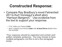 essay fahrenheit sweet partner info essay fahrenheit 451 2 constructed response compare ray novel discussion questions fahrenheit 451