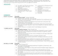 Manufacturing Engineering Sample Resume Best Manufacturing Resumes Old Version Engineering Manager Resume Samples