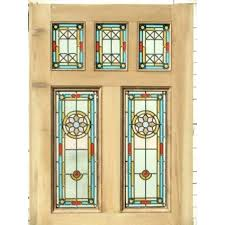 vintage pantry door stained glass cabinet doors front door with window vintage pantry stained glass cabinet
