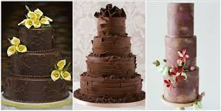 Types Of Wedding Cake Frosting What Are Your Options