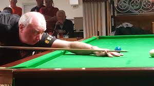 snooker fee produces the snooker of his life to get team yellow off the mark