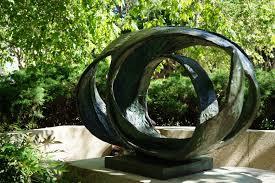 franklin d murphy sculpture garden