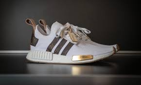 louis vuitton x adidas. craig david\u0026#8217;s louis vuitton x adidas nmd customs will make you drool o