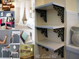 20 low budget diy decor projects