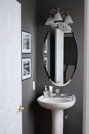 half bathroom ideas gray. Wonderful Gray Small Bathroom Paint Ideas Gray Best Grey Bathrooms On  Pinterest Light Half M