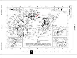 2004 infiniti fuse box location auto electrical wiring diagram \u2022 Infiniti G35 Fuse Box Layout 2004 infiniti g35 coupe fuse box diagram wiring circuit u2022 rh wiringonline today 2004 infiniti fuse