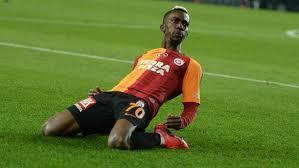 """Onyekuru'dan Galatasaray'a veda! """"Her şey için teşekkürler"""""""