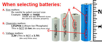 AA 12V 600mAh NiMH Rechargeable Garden Solar Light Batteries Solar Light Batteries Aa