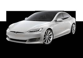 Model S Owners Manual