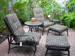 kmart martha stewart patio furniture replacement parts patio chair pillows