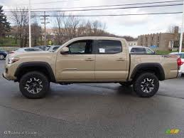 Toyota Tacoma 2018 Mpg Exterior : 2018 Car Release