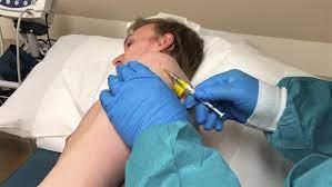 2nd coronavirus vaccine trial begins in