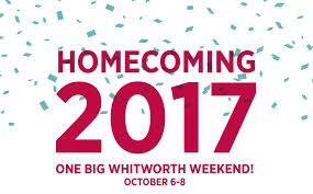 Small Picture Whitworth Alumni Homecoming Weekend 2017
