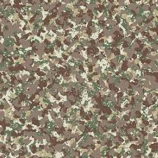 Camo Pattern Best Modern Russian Digital Seamless Camo Pattern Stock Photo