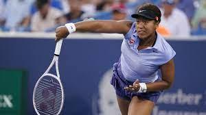 Naomi Osaka bei den US Open: Alles ...