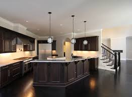 View in gallery Elegant and spacious kitchen with two islands ...