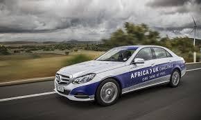 E-Class Hybrid. - Mercedes-Benz