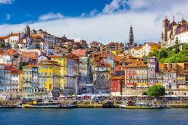 Из Порту в Лиссабон на машине: что посмотреть