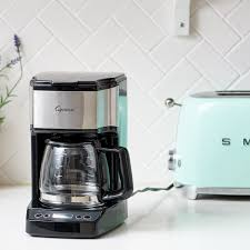 The zavida organic coffee tasted more flavorful, definitely tasted flavors out of the coffee that weren't there before, no burnt or watered down taste. How To Descale A Coffee Maker Kitchn