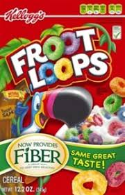 kellogg s asks for a froot loops correction more on smart choices