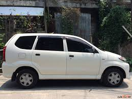 Toyota Avanza 2009 - Car for Sale - | Tsikot.com #1 Classifieds