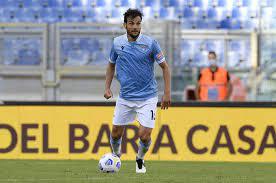 Social, il saluto di Parolo alla Lazio (FOTO) - Lazionews.eu