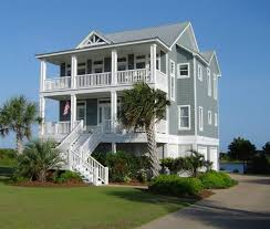 51 beautiful elevated home plans house floor southern beach cottage inspirational apartments