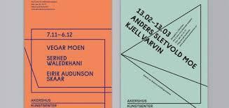 Poster Design Informational Design