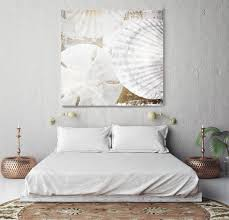shabby chic cottage chic beach rustic s white extra large up to 48 canvas art print by irena orlov