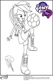 Equestria Girls Coloring Pages Unique My Little Pony Equestria Girls