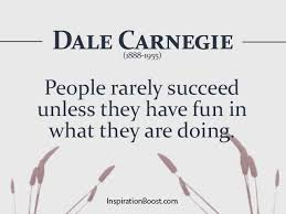 Dale Carnegie Quotes Simple Dale Carnegie Success Quotes Inspiration Boost
