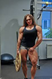 Bodybuilding women russian woman marriage