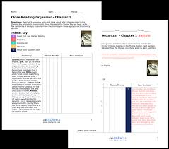 Tkam Trial Evidence Chart Answers To Kill A Mockingbird Themes Litcharts