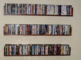 dvd wall shelves ideas about storage shelves on wall wall mounted shelves dvd wall shelf