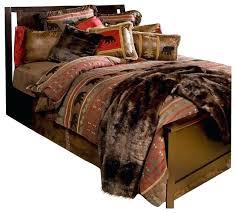 bear comforter set bear country cabin bedding set twin rugged bear shark comforter set bear comforter set