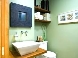 Decorating An Apartment Classy Decorating Ideas For Small Bathrooms In Apartm 48