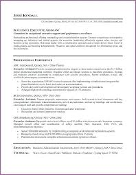 General Resume Template Free Unique Senior Executive Assistant Resume Leadership Resume Samples Sample