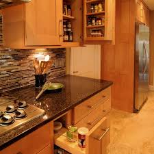 attractive backsplash with black countertop brilliant kitchen idea com in lovely best 25 granite on