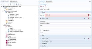 a screen capture showing the settings for a 1d rectangular function