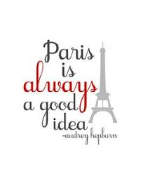 Image result for paris quotes