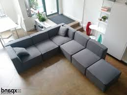 small modular sofa sectionals