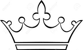 Small Picture Best Crown Coloring Page 64 4986