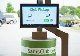 through 5 4 only head on over to sam s club