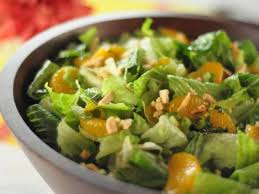 garden salad recipe.  Salad With Garden Salad Recipe F