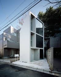 Happy Japanese Minimalist House Nice Design For You