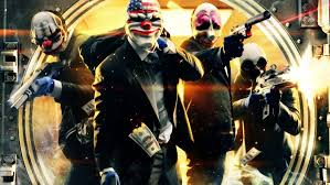 Co Optimus News Payday 2 Succeeds 1 6 Million Sales