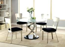 glass top dining table sets elegant glass dining table set 6 chairs round glass dining table set canada glass dining table set canada