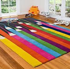 Colorful Design Of Kids Rug For Small Room HomesFeed Ikea Rugs Plan