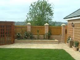 garden fencing. Garden Fencing Installation, Barnsley South Yorkshire